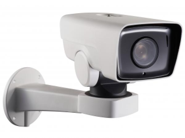 Поворотная IP-видеокамера DS-2DY3320IW-DE(B) Hikvision 3Мп c ИК-подсветкой до 100м