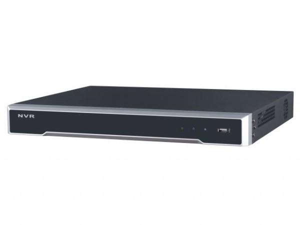 8-ми канальный IP-видеорегистратор Hikvision DS-7608NI-I2