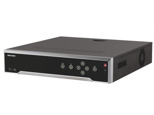 32-канальный IP-видеорегистратор c PoE Hikvision DS-7732NI-I4/24P