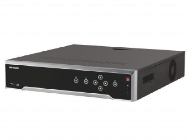 32-канальный видеорегистратор Hikvision DS-7732NI-K4/16P с PoE