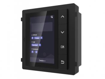 Модуль дисплея Hikvision DS-KD-DIS