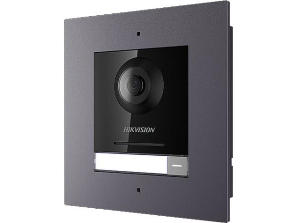 Вызывная панель IP видеодомофона Hikvision DS-KD8003-IME1/Flush