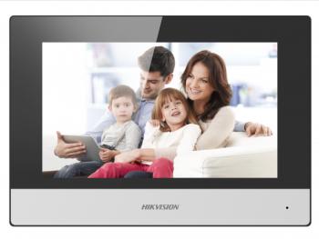 Монитор IP видеодомофона Hikvision DS-KH6320-TE1