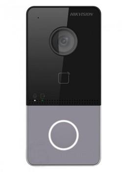 Вызывная панель IP-видеодомофона Hikvision DS-KV6103-PE1
