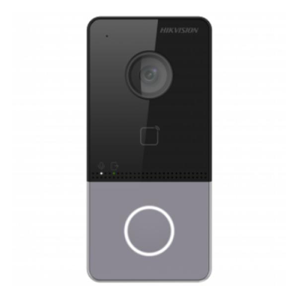 Вызывная панель IP-видеодомофона Hikvision DS-KV6113-PE1