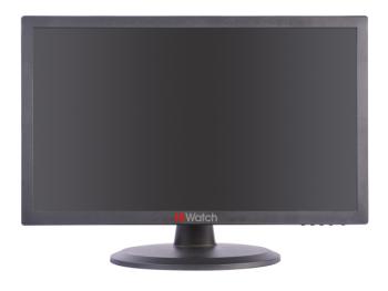 Монитор TFT-LED HiWatch DS-M220(B)