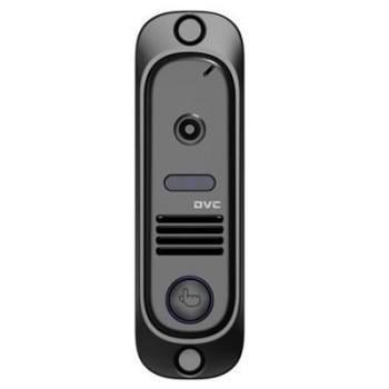 Вызывная IP видеопанель DVC-624Bl Color