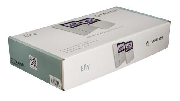 Монитор видеодомофона Tantos Elly-S