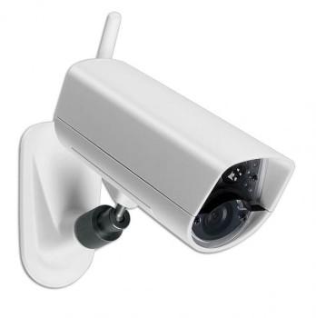 GSM видеокaмера с поддержкой 3G Jablotron EYE-02 3G