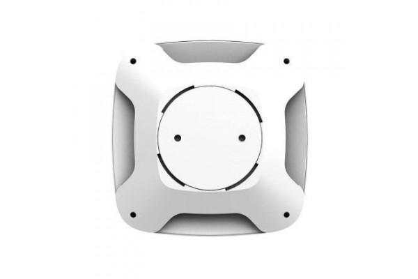 Беспроводной датчик дыма, температуры и угарного газа Ajax FireProtect Plus white