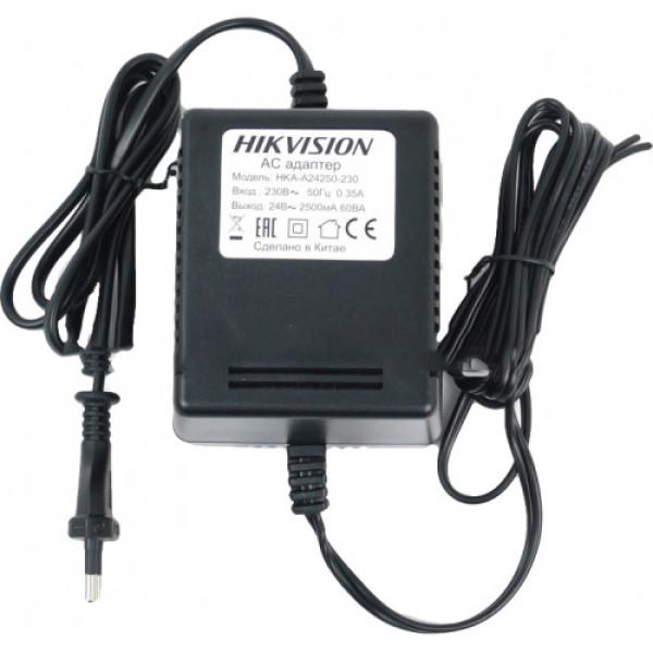 Блок питания HikVision HKA-A24250-230