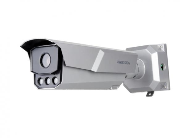 IP видеокамера для транспорта Hikvision iDS-TCM203-A/R/2812 (850nm) с ИК-подсветкой до 50 м