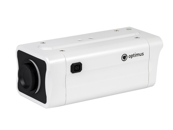 IP видеокамера Optimus IP-P123.0(CS)D