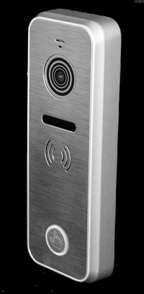 Вызывная панель видеодомофона Tantos iPanel 2 (Metal) +