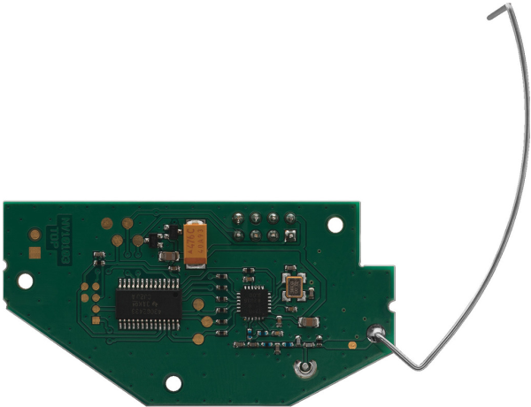 Модуль адресный Jablotron JA-150G-CO
