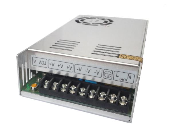 Блок питания импульсный Faraday 240W/12V