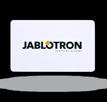 Карта доступа RFID Jablotron JA-190J