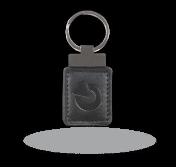 Кожаный жетон RFID Jablotron JA-194J-BK черный