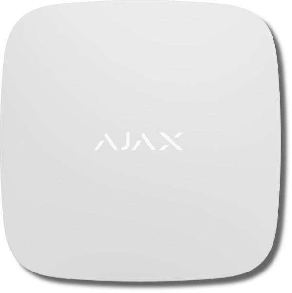 Беспроводной датчик утечки воды Ajax LeaksProtect white