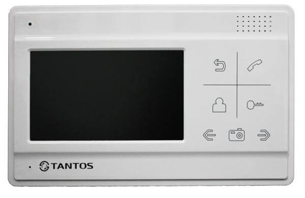 Монитор видеодомофона Tantos LILU SD