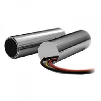 Миниатюрный активный микрофон STELBERRY M-10