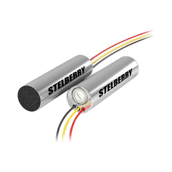 Миниатюрный активный микрофон STELBERRY M-50