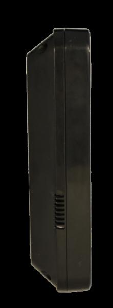Монитор видеодомофона Tantos Prime - SD Mirror black