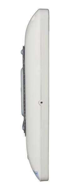 Монитор видеодомофона Tantos Prime Slim (White)