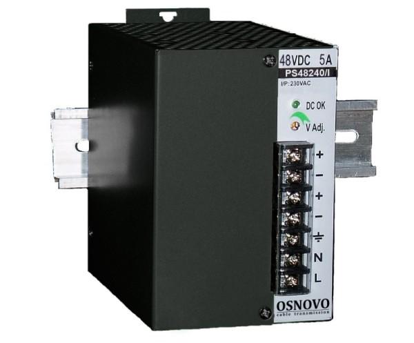 Блок питания промышленный Osnovo PS-48240/I
