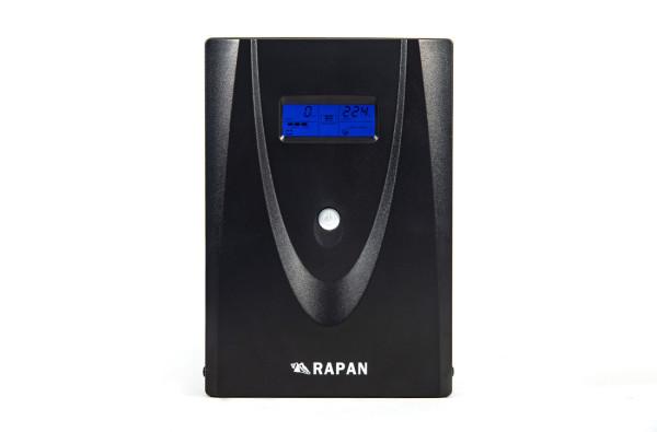Источник бесперебойного питания Бастион RAPAN-UPS 3000