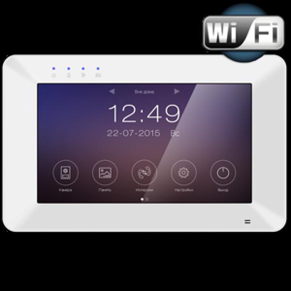 Монитор видеодомофона Tantos Rocky Wi-Fi