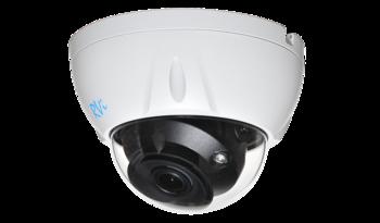 IP видеокамера RVi RVi-IPC38VM4 (2.7-12)