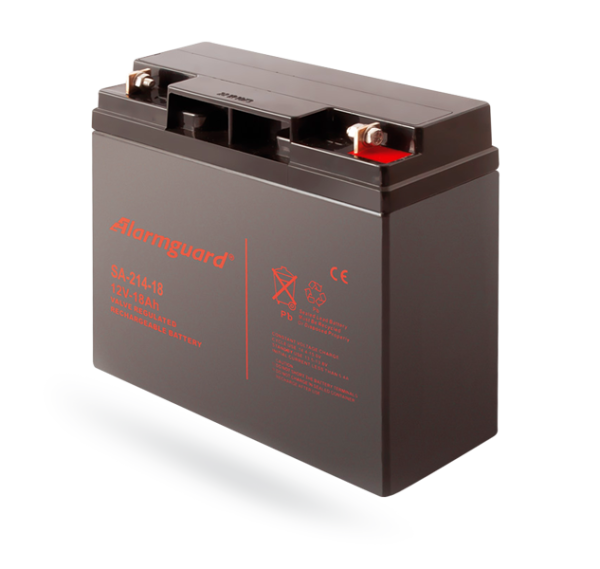Аккумулятор Jablotron SA214-18