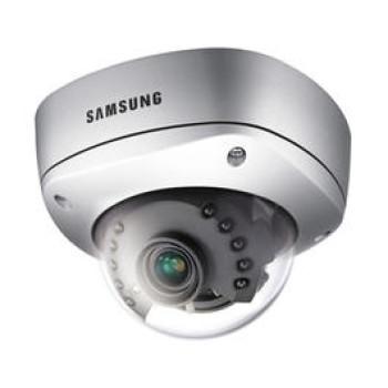Аналоговая видеокамера Samsung SIR 4250P с ИК-подсветкой 16м