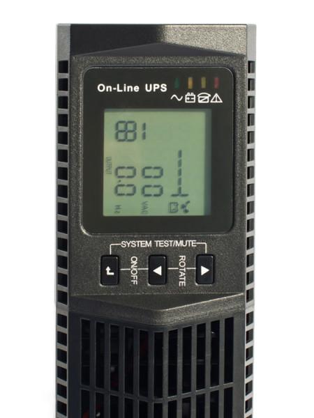 Источник бесперебойного питания Бастион SKAT-UPS1000 исп.V Rack