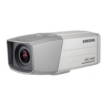 Аналоговая видеокамера Samsung SOC-4030 P,530ТВЛ