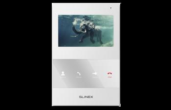 Монитор видеодомофона Slinex SQ-04M