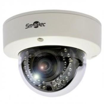 Купольная IP-видеокамера STC-IPM3598A/1(3Мп) с ИК подстветкой 35м