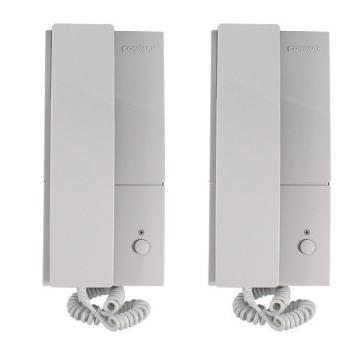 Комплект переговорных устройств Commax TP-1L/БП