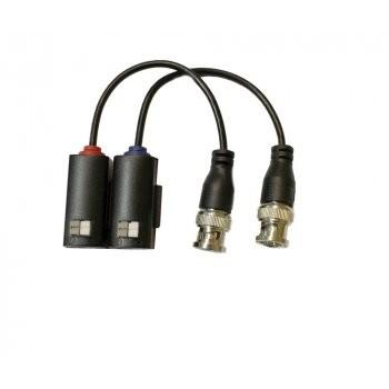 Комплект из двух пассивных приемопередатчиков OSNOVO TP-H/3