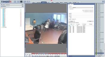 ПО IP-видеодомофонии TRASSIR Intercom