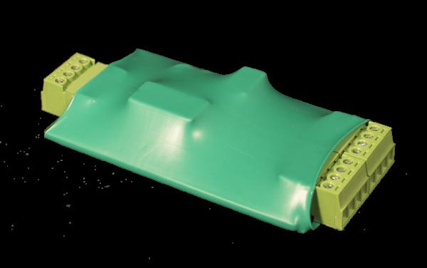 Коммутатор вызывных панелей Tantos TS-NC10