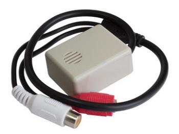 Микрофон для видеонаблюдения Tantos TSa-M30AMP
