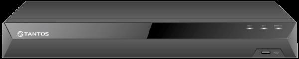 8-канальный сетевой видеорегистратор Tantos TSr-NV08251