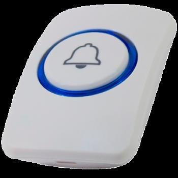 Кнопка вызова радиоканальная Tantos TSw-BR1
