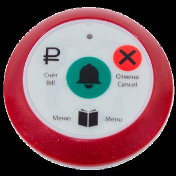 Кнопка вызова радиоканальная Tantos TSw-BR4