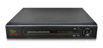 4-канальный гибридный видеорегистратор Partizan ADF-14S HD v3.0
