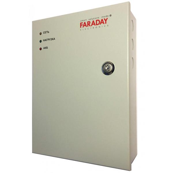 Блок бесперебойного питания Faraday UPS 75W BOX (18 A/h)