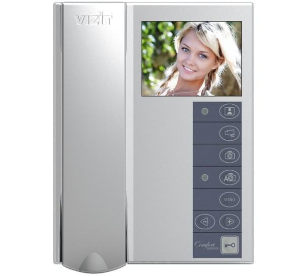 Монитор видеодомофона VIZIT-M442MS2