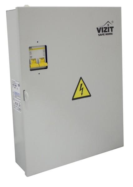 Монтажный бокс Vizit VIZIT-MB1А